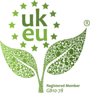 UKEESA Logo - large